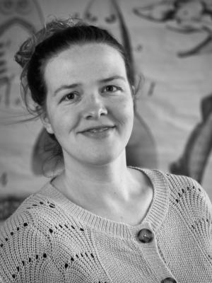 Irene Christina Elisabeth Falk Holm, CH