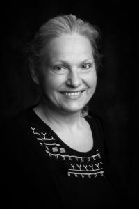 Grethe Kofoed Svendsen, GKS