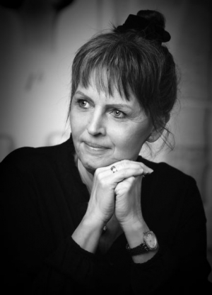 Pia Grønvall, PG
